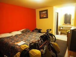 Sportsman's Motel