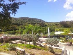 Coamo Thermal Hot Springs