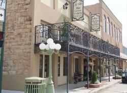 La Ville Inn