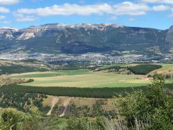 Coyhaique National Reserve