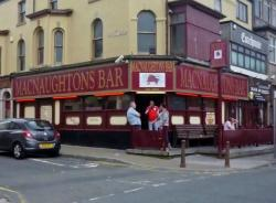 ‪MacNaughton's Bar & Grill‬