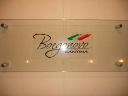 Cantina Borgonovo
