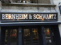 Bernheim and Schwartz