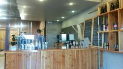 Bldg 6 Coffee Roasters