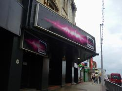 Club Domain, Blackpool