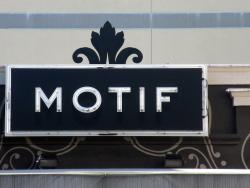 Motif Restaurant and Club