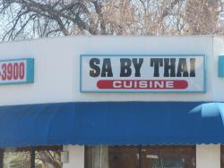 Sa by Thai Cuisine