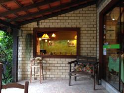 Magia do Trigo Produtos Naturais e Cafeteria