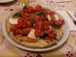 Pizzeria La Loggetta Lab