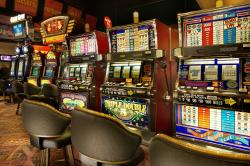 Fort McDowell Casino