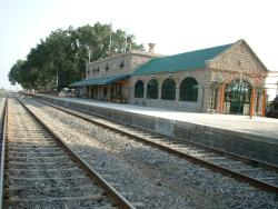 ‪Pakistan Railways Heritage Museum‬