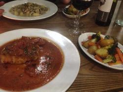Antonello's Italian Bar and Restaurant