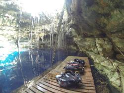 Los 7 Cenotes