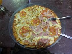 Paradise Pizzas & Drinck's