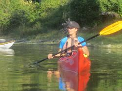 Cowichan Bay Kayaking and Adventure Centre