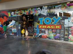 The Toy Shack