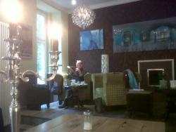 Kaffee Raum
