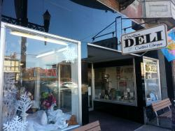 Downtown Deli & Custard Shoppe