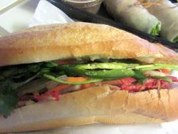 Huong LAN Sandwich IV & Fast