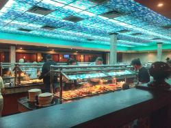 Ichiban Chinese & Japanese Buffet