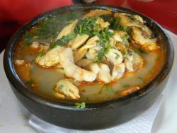 Restaurant Don Raul