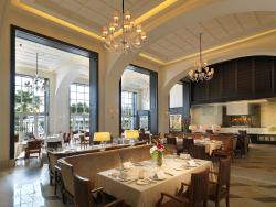 The Planter's at The Danna