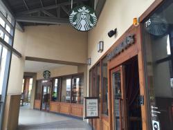 Starbucks Paju Premium Outlet