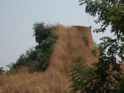 Kumble Fort