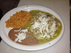 Taco Mirasol