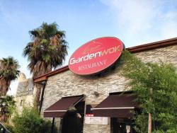 Il Gusto Gardenwok