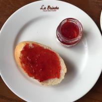 La Brioche Cafe