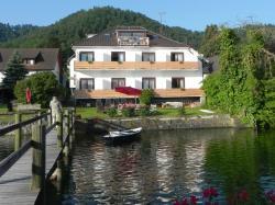 Hotel Sommerhaus Garni