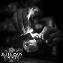 ‪Jefferson spirits‬