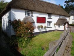 The New Inn Coleford