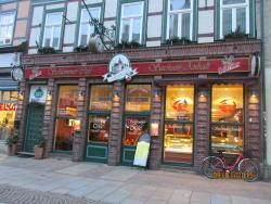 Schlemmercafe Sachsen-Anhalt