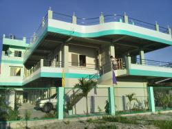 Emshienell Beach Resort and Event Place