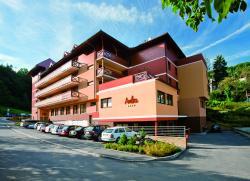 Ambra Wellness Hotel