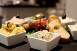 Meltemi Greek Cuisine
