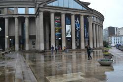 Palacio de la Opera de La Coruna