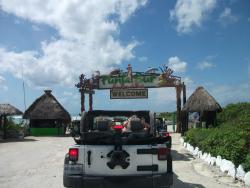 Explora Caribe
