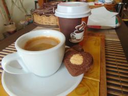 Monca Caffe