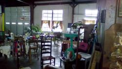 El-Marie's Antique and Art Marketplace