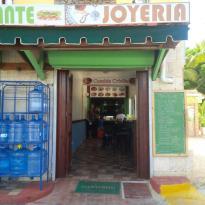 Restaurante Caribe Cocina Criolla