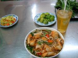 Huong Binh