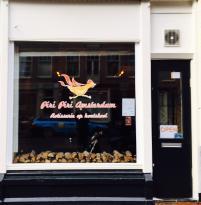 Piri Piri Amsterdam