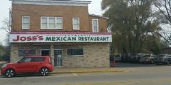 Jose's Authentic Mexican Restaurant