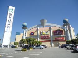 Internacional Shopping Guarulhos
