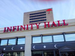 Infinity Music Hall & Bistrol