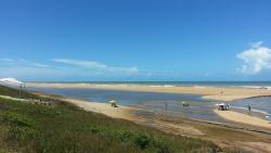 Urussuquara Beach