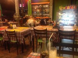 Yiam Restaurant